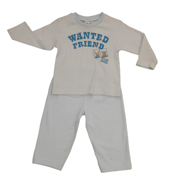 Infant set -wanted friend