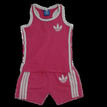 Infant track suit - jacket