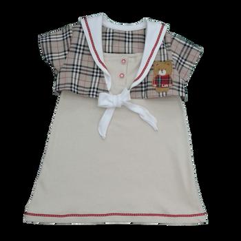 Infant dress