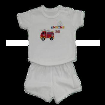 Infant set - Engine