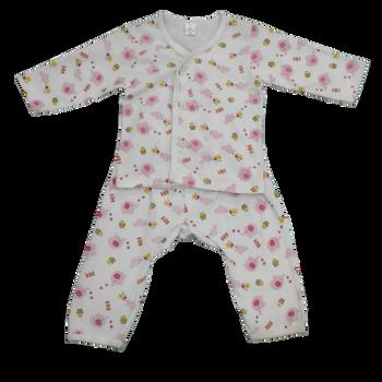 Infant set - pyjamas