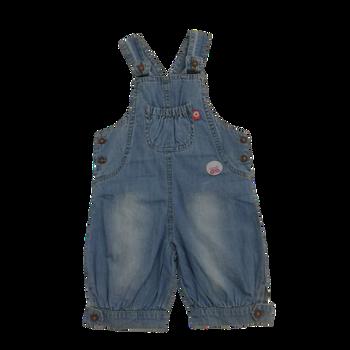 Infant overalls - denim