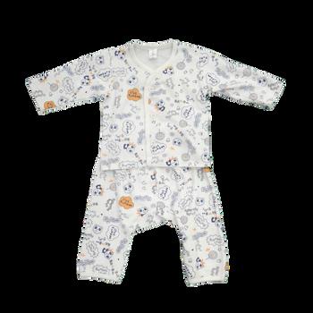 Infant pyjamas suit