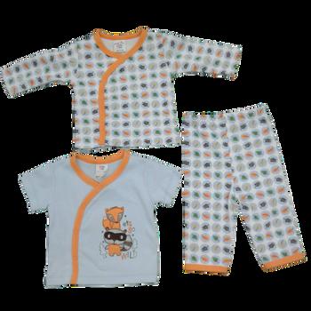 "Infant set ""Teddy"""