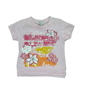 Infant top - be first