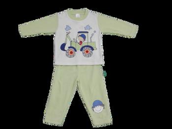 Infant night suit