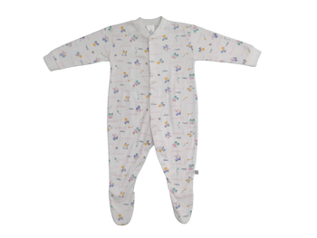 Infant - body grow