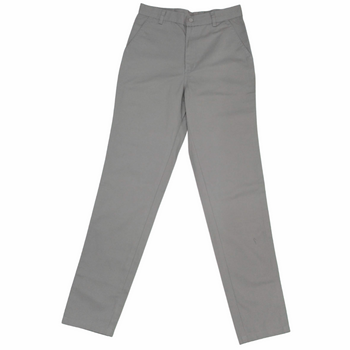 Grey Trousers (No elasticated)