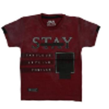 """Boys Tshirt """"STAY"""