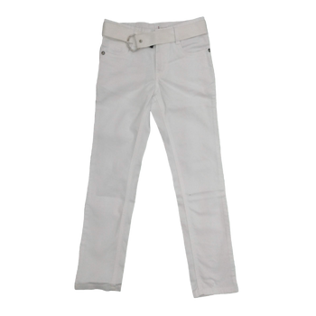 Boys trousers-white
