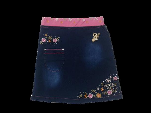 Girls Skirt  sweet girls star
