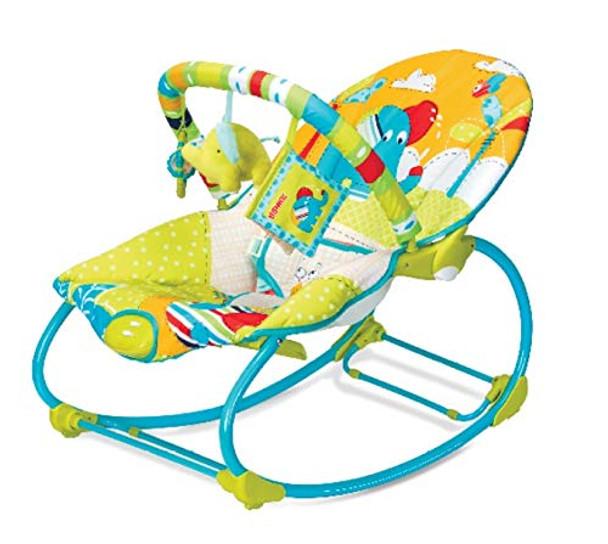 Mastela Newborn to Toddler Rocker 6920 (Unisex)