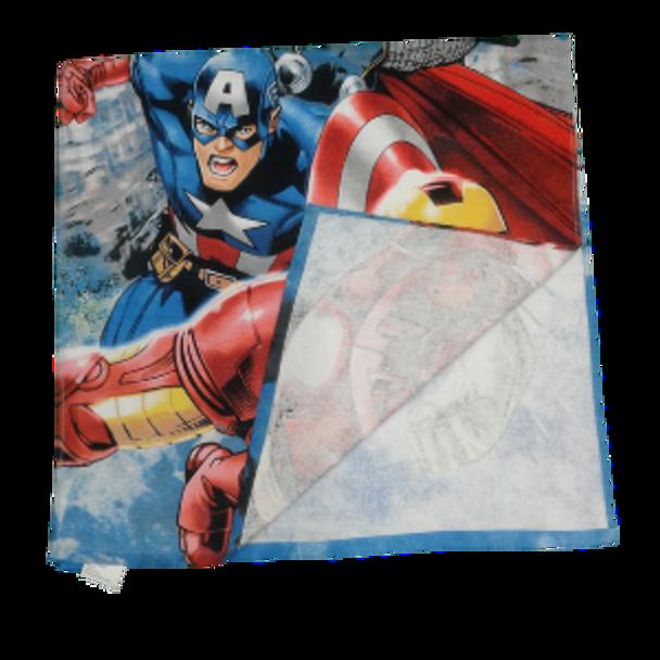Swimming Towel -SUPERHERO