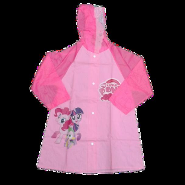 Raincoat - Pony