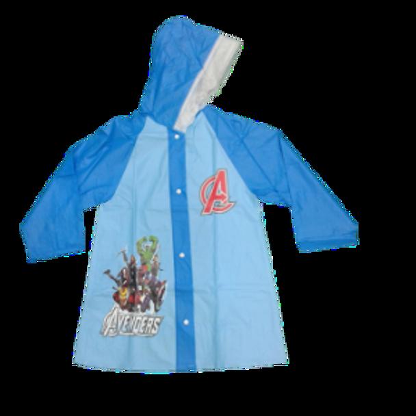 Raincoat - Avengers