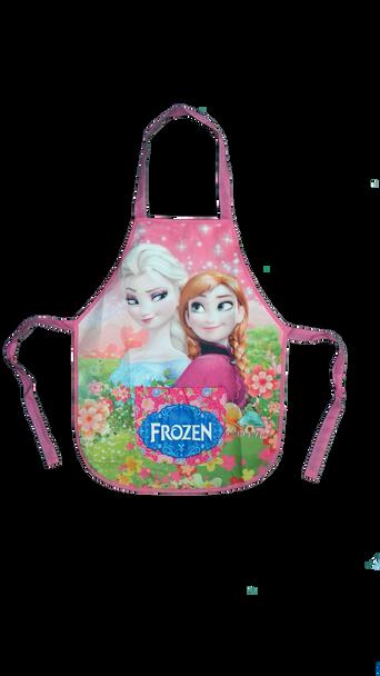 Paint Apron - Frozen