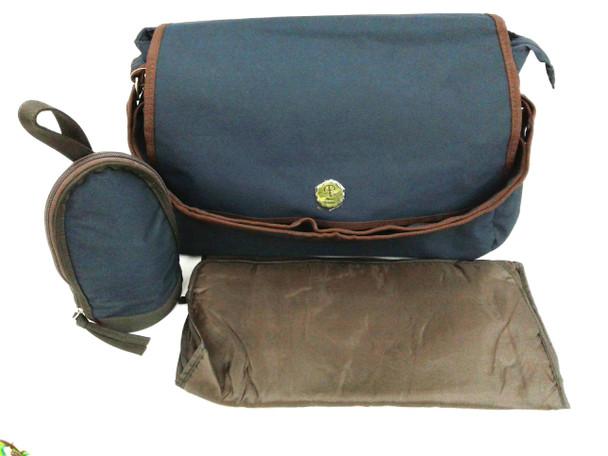 Clinic Bag Plan Black