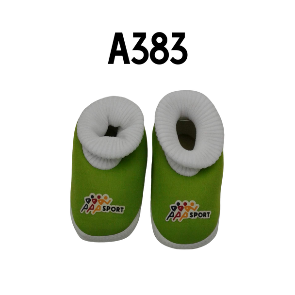 Baby Shoes-