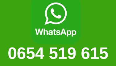 Kidcity Whatsapp