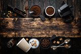 Specialty Coffees Offer Something For Everyone
