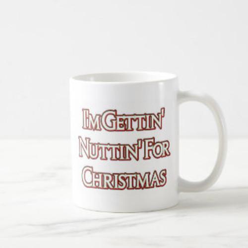 Nuttin For Christmas