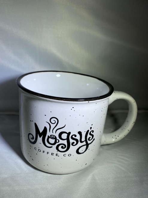 Mugsys Campfire Mug 12 oz