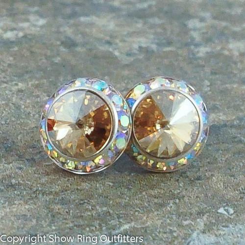 Create Custom Earrings, $20 and up