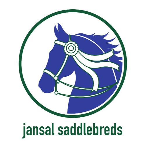 Jansal Saddlebreds