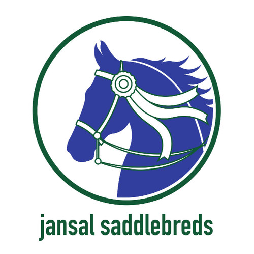 Jansal Saddlebreds