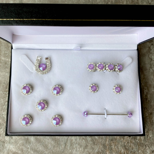 "Limited Edition Set, Lavender ""Opal Effect"""