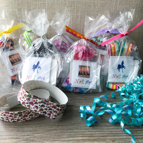 Holiday Gift Set -- Nail Art & Jod Savers