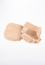 Bloch Herren Foot Thong 3 Tan #2. [Tan]