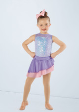 Little Bitty Pretty One 3 [Violet]