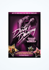 Offizielle Dirty Dancing Work-Out DVD