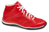 Bloch Traverse Mid Sneaker in Rot*.