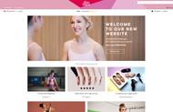 Willkommen zu unserer neuen Webseite!