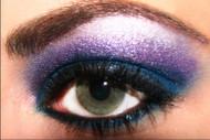 Bühnen-Makeup