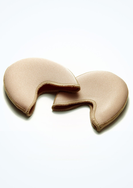 Bloch Pointe Kissen Tan Pointe Shoe Accessories [Tan]