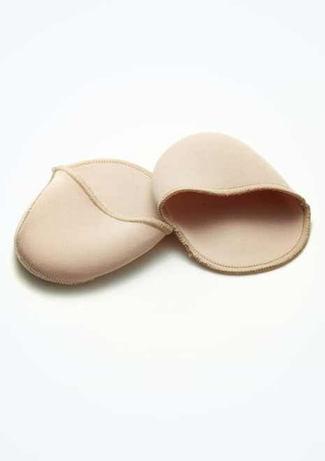 Bloch Pointe Pad* Tan. [Tan]