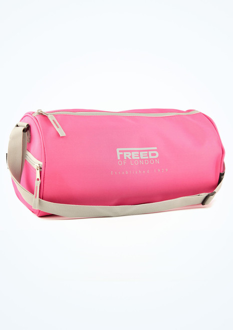Freed Barrel Tanztasche Brooke Rosa [Rosa]