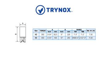 Trynox Sanitary Stainless Steel Single Seat Divert Valve TT 316L 3 Sanitary Fitting