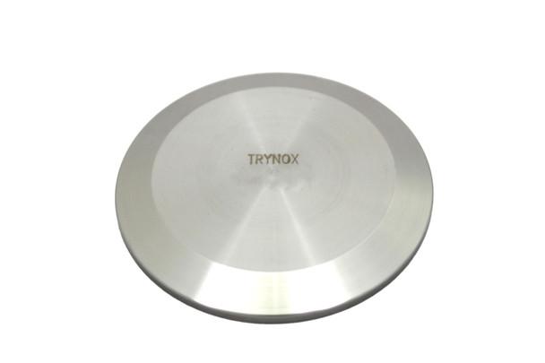 Trynox Sanitary Tri Clamp End Cap