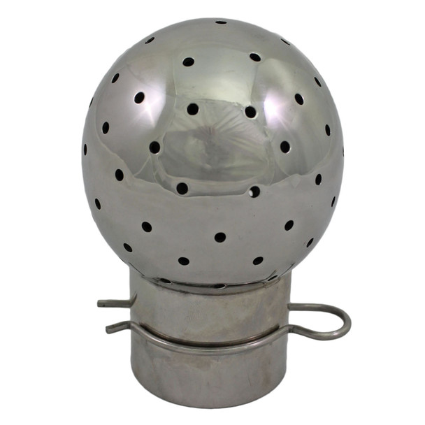 Trynox Sanitary Spray Ball Stationary