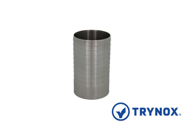Trynox Sanitary SMS Welding Hose Adapter