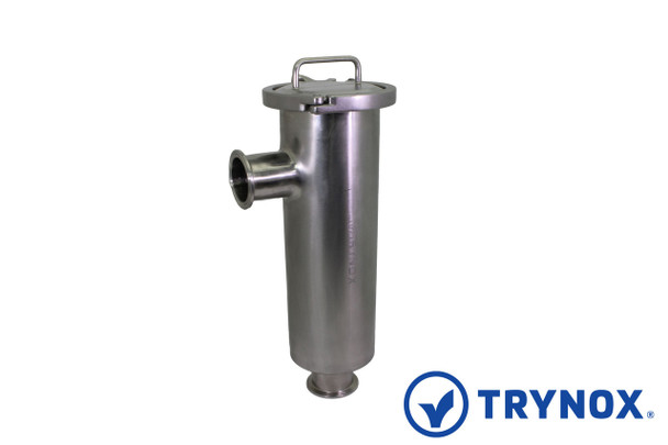 "Trynox Sanitary ""L""Type Filter"