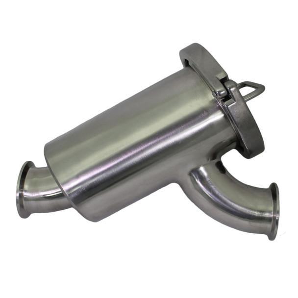 Trynox Sanitary Y-Type Filter