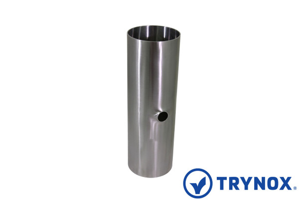 Trynox  Sanitary SMS Welding Short Reducer Tee