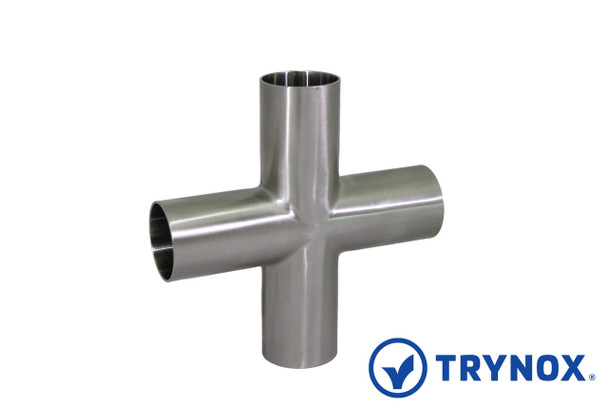 Trynox Sanitary 3A Welding Cross