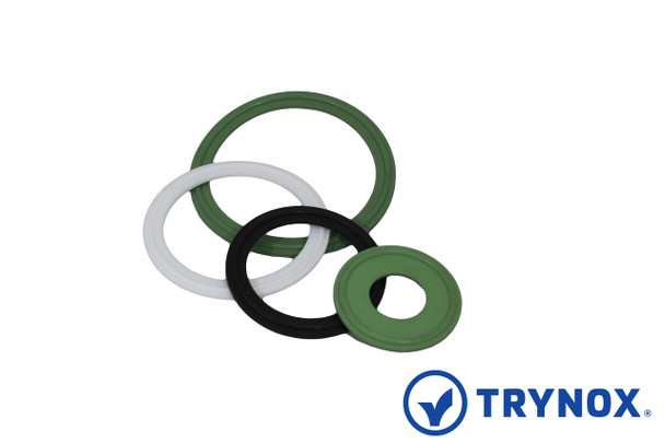 Trynox Sanitary Clamp Gasket