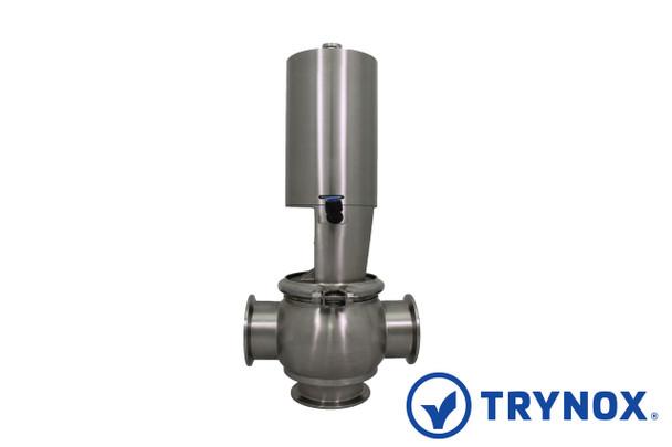 Trynox Sanitary Single Seat Divert Valve T